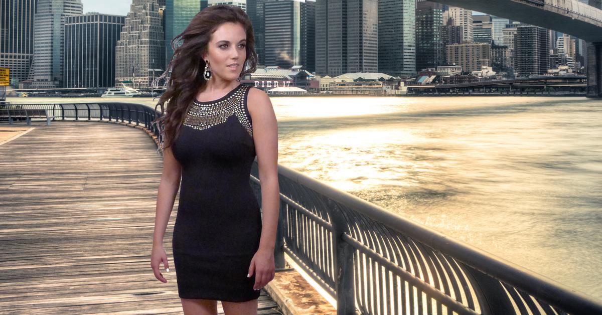 Every Woman Needs A Little Black Dress