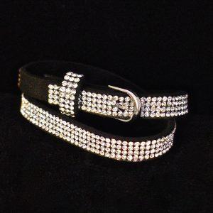 Belt, Bracelet,