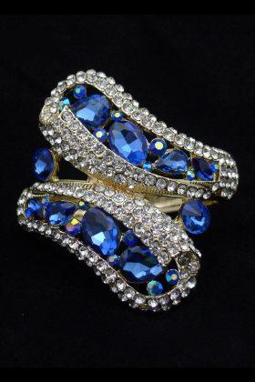 blue-gold-bracelet